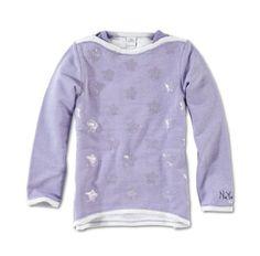 s.Oliver Mädchen Sweatshirt 53.309.41.2529, Gr. 116/122, Violett (48W1) - [ #Germany #Deutschland ] #Bekleidung [ more details at ... http://deutschdesign.apparelique.com/s-oliver-madchen-sweatshirt-53-309-41-2529-gr-116122-violett-48w1/ ]
