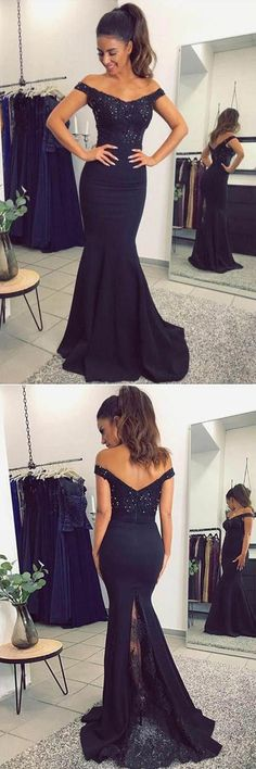 2018 Prom Dresses, Long Prom Dresses 2018, Prom Dresses Cheap, Long Prom Dresses, Blue Prom Dresses 2018, Cheap Prom Dresses, Navy Blue Prom Dresses, #bluepromdresses, Mermaid Prom Dresses 2018, Mermaid Prom Dresses, #2018promdresses, #longpromdresses, Blue Prom Dresses, #cheappromdresses