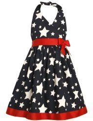 Wish I had this to match my girls dresses!   :)
