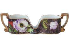 Noritake Gardenia Eyeglass Holder