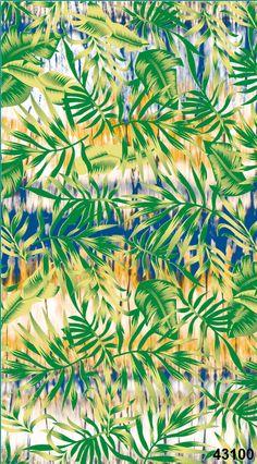 leafy fabric. Estampa Coleção Copa www.nanete.com.br