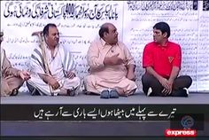 Khabardar with Aftab Iqbal – 20 November 2016 _ Express News