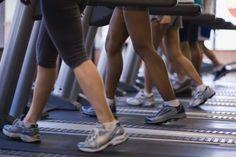 Esercizi: allenarsi con il Tapis Roulant