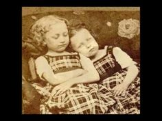 Image detail for -Victorian post mortem photos: memento mori Videos - NediaPlayer