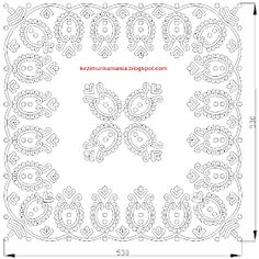 Hungarian Embroidery, Folk Embroidery, Embroidery Patterns, Point Lace, Line Art, Folk Art, Arts And Crafts, Romania, Sewing