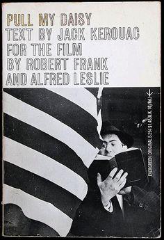 Text Jack Kerouac