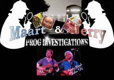 Savona Alternativa - Prog Investigations: Jerry Cutillo e Maartin Allcock al Teatro di Valeggia - Rockol