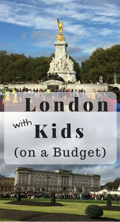 London with Kids (on a Budget): UK lifestyle and parenting Days Out With Kids, Family Days Out, Days Out In England, London With Kids, Weekend Trips, London Travel, Travel Pictures, Adventure Travel, Adventure Time