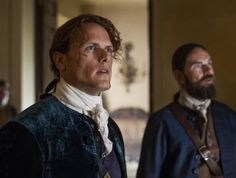 4 Things You Might Have Missed In 'Outlander' Episode 2 'Not In Scotland Anymore'