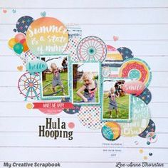 Visit the Scrapbook.com idea gallery for thousands of ideas in spark your creativity.