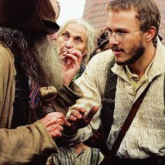 740 отметок «Нравится», 4 комментариев — Heath Ledger (@heathcliffandrewledger) в Instagram: «#heathledger #thebrothersgrimm»