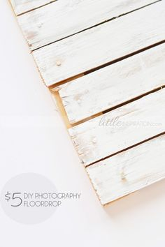 DIY Floordrop for Food or Product Photography » Little Inspiration