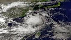 Super Typhoon #Usagi Aims For #Philippines, #Taiwan, #HongKong, and #China