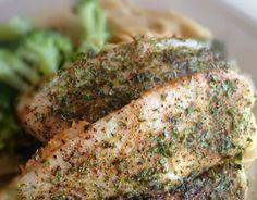 Recipes to make on Pinterest | Healthy Baked Fish Recipes, Fish ...