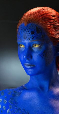 Still of Jennifer Lawrence in X-Men: Days of Future Past (2014) #xmen #jenniferlawrence #moviereview