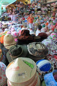 Binh Tay Market, Cholon, Ho Chi Minh City, Vietnam