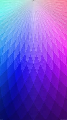 Rainbow Lights Patterns Art iPhone 5s Wallpaper Download | iPhone Wallpapers, iPad wallpapers One-stop Download