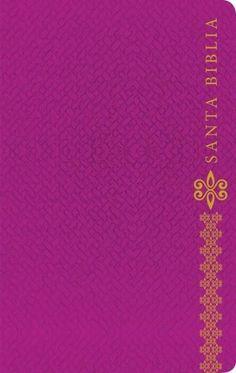 Holy Bible/ Santa Biblia: NTV, Edicion ziper/ NTV, Zipper Edition