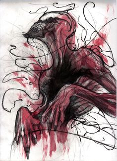 Mother F'n Carnage by ShawnCoss.deviantart.com on @deviantART