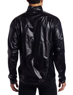 Mizuno Men's Cabrakan Running Nylon Jacket | z | Pinterest ...