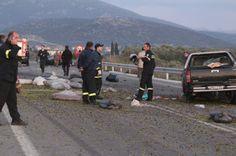 ΕΛΛΗΝΙΚΗ ΔΡΑΣΗ: Κρήτη: Έπεσε νεκρός και τον πατούσαν αυτοκίνητα - ...