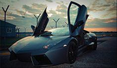 Lamborghini Reventon.