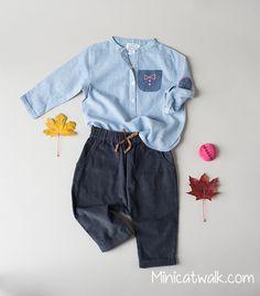Exklusive Kindermode und Babymode bei www.minicatwalk.com <3