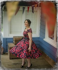 Roses are Red Dress Red Roses, High Low, Shopping, Collection, Dresses, Fashion, Vestidos, Moda, Fashion Styles