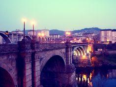 Ourense, Galiza.