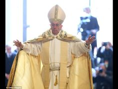 2016 Pope Francis To Christians, Accept Coming Change Or Face Death!!