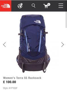 Backpack, rucksack for travelling #travel #equipment