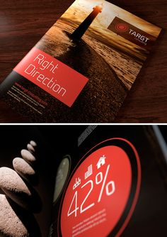 Beautiful Printed Brochure Designs For Your Inspiration