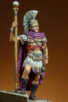 Mithradates the Great. King of Pontus, 134-63 b.C. - BESTSOLDIERSHOP