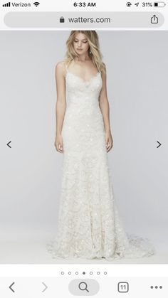 f2b2bdcd73d6 Wedding Dress Sizes, Rose Gold Wedding Dress, Princess Wedding Dresses, Wedding  Gowns,