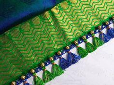 Saree Kuchu Designs, Friendship Bracelets, Tassels, Jewelry, Fashion, Moda, Jewlery, Jewerly, Fashion Styles