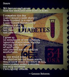 diabetes nbc tipo 1