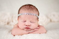 Hey, I found this really awesome Etsy listing at https://www.etsy.com/listing/166577126/vintage-headband-baby-headband-newborn