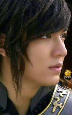 Lee Min Ho in Faith                                                                                                                                                                                 More