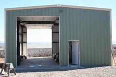 Metal Building Sheds & Kits, Residential Metal & Steel Buildings, Prefab & Mini Storage Building by U.S. Metal Buildings