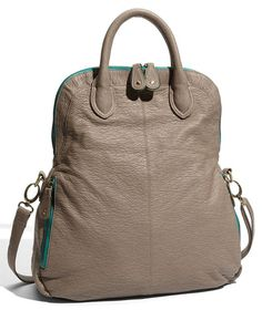 Tulu Foldover Crossbody Bag 12