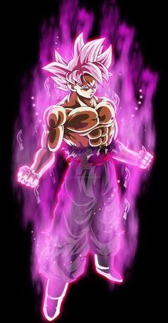 Black Goku Migatte No Gokui Kansei