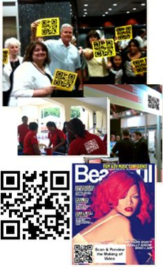 Create your own QR codes quickly and easily with NeoSphere Lite!