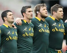 Boks singing the national anthem South African Rugby, Singing The National Anthem, Being Good, Cheetahs, Of My Life, Jackson, Passion, Sports, Hs Sports