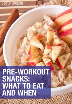 Pre-Workout Snacks: Expert Panel Energize before your workout with these snacks. Get Healthy, Healthy Life, Healthy Snacks, Healthy Eating, Healthy Recipes, Cooking Recipes, Clean Eating, Fitness Motivation, Fitness Diet