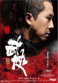 Wu Xia - Donnie Yen