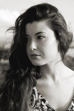 #portrait #model