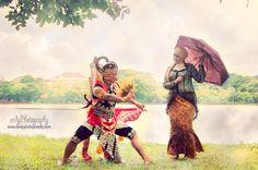 Indonesian Pre-wedding