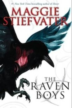 """The Raven Boys by Maggie Stiefvater: """"Imaginative, twisty tale explores magic, friendship, money."""" Recommended by AJ DiNicola, plus all of the books in The Raven Cycle by Maggie Stiefvater Books For Boys, Ya Books, Good Books, Books To Read, Reading Books, Book 1, The Book, Young Adult Fiction, Rabe"""