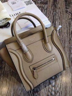 about celine bags - celine beige taupe leather luggage bag, celine luggage tote burgundy