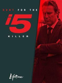 The Hunt for the I-5 Killer